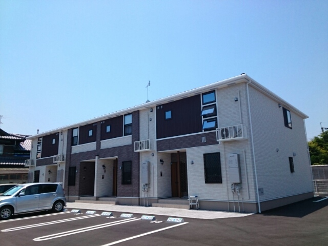 飯野町東二アパート