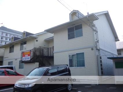 香川県坂出市、坂出駅徒歩12分の築28年 2階建の賃貸アパート