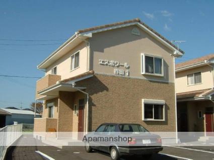 香川県観音寺市、豊浜駅徒歩40分の築15年 2階建の賃貸アパート