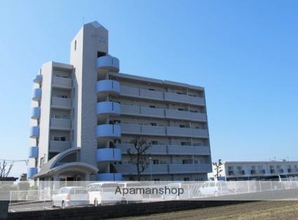 香川県観音寺市、観音寺駅徒歩20分の築24年 6階建の賃貸マンション
