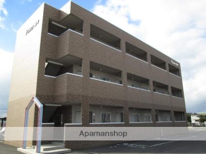 香川県観音寺市、観音寺駅徒歩25分の築17年 3階建の賃貸マンション