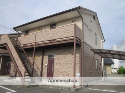 香川県観音寺市、観音寺駅徒歩35分の築12年 2階建の賃貸アパート