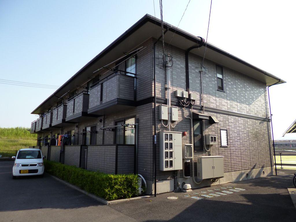 新着賃貸19:香川県丸亀市郡家町の新着賃貸物件