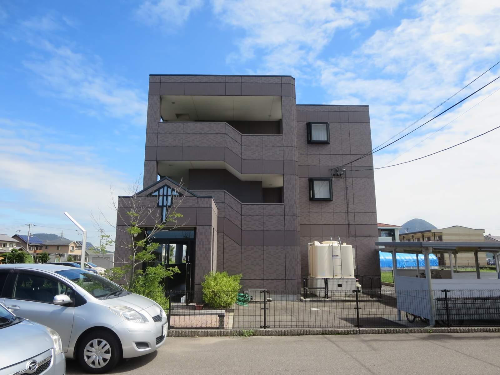 新着賃貸11:香川県丸亀市柞原町の新着賃貸物件