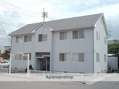 香川県仲多度郡多度津町、多度津駅徒歩9分の築23年 2階建の賃貸アパート