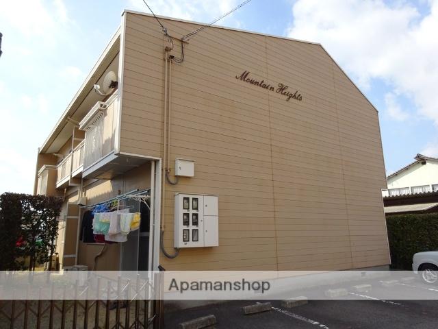 香川県仲多度郡多度津町、多度津駅徒歩27分の築28年 2階建の賃貸アパート
