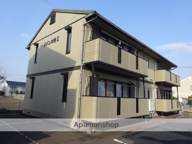 香川県仲多度郡多度津町、多度津駅徒歩17分の築17年 2階建の賃貸アパート