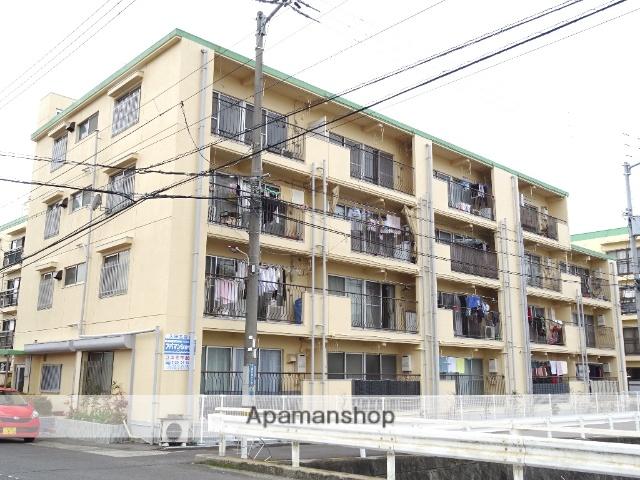 香川県丸亀市、宇多津駅徒歩42分の築32年 4階建の賃貸マンション