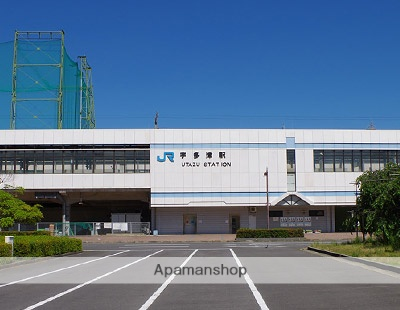 宇多津駅 1000m