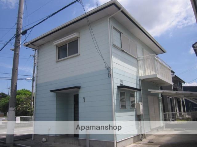 新着賃貸1:香川県丸亀市飯野町東二の新着賃貸物件