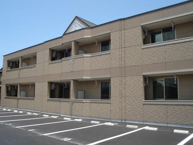 香川県観音寺市、本山駅徒歩75分の築5年 2階建の賃貸アパート