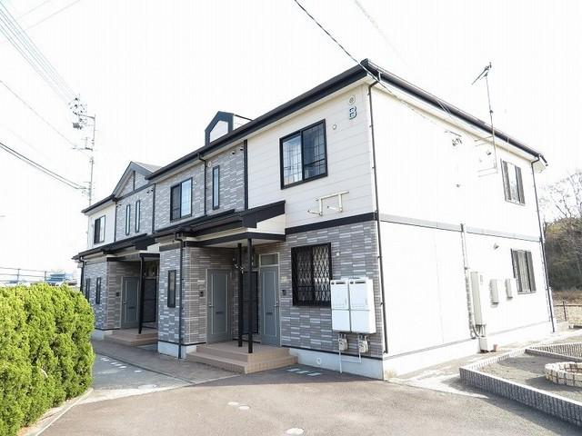 新着賃貸19:香川県高松市国分寺町新居の新着賃貸物件