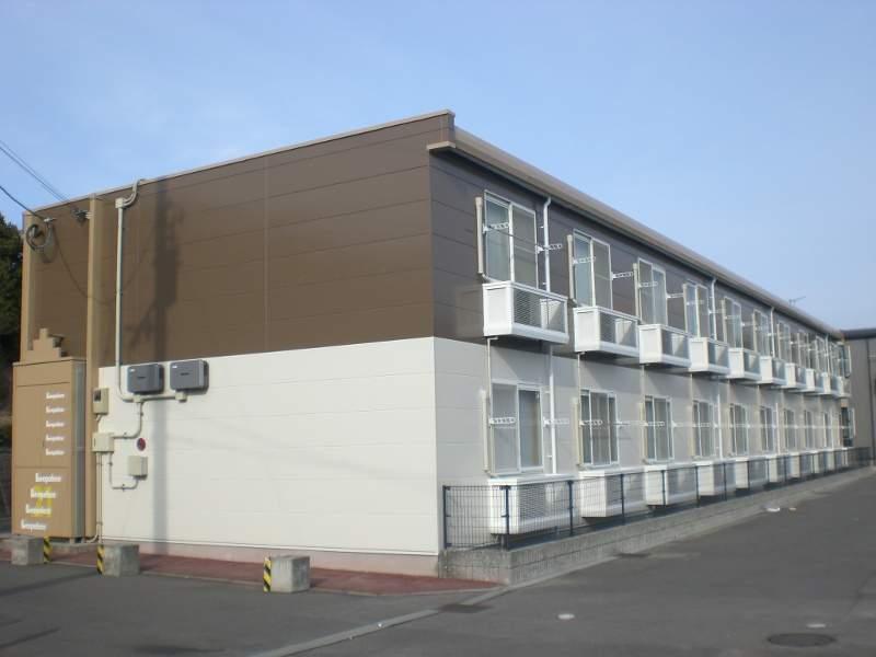新着賃貸6:香川県丸亀市郡家町の新着賃貸物件
