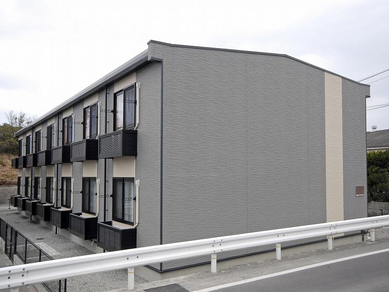 新着賃貸10:香川県丸亀市郡家町の新着賃貸物件