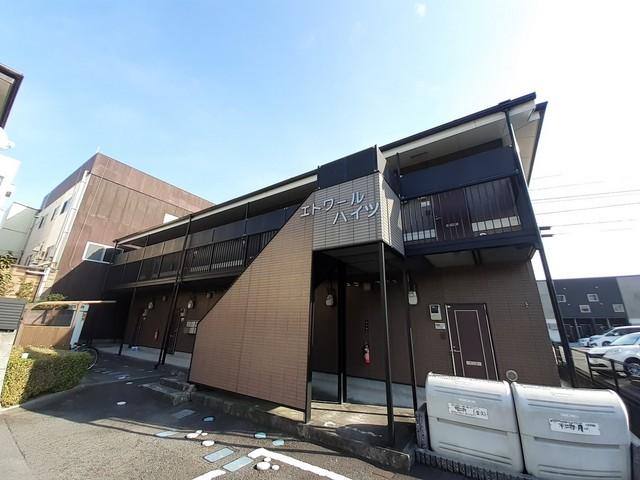新着賃貸7:香川県丸亀市西本町1丁目の新着賃貸物件