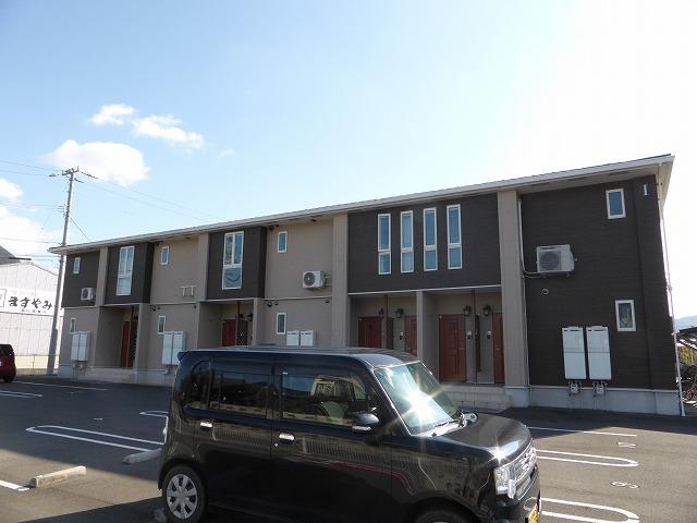 新着賃貸3:香川県高松市国分寺町新居の新着賃貸物件