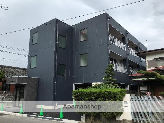 香川県仲多度郡多度津町、多度津駅徒歩17分の築1年 3階建の賃貸アパート