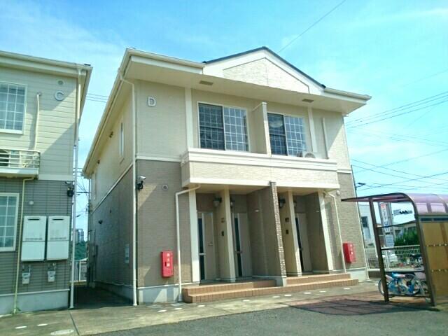 新着賃貸4:香川県丸亀市飯山町川原の新着賃貸物件