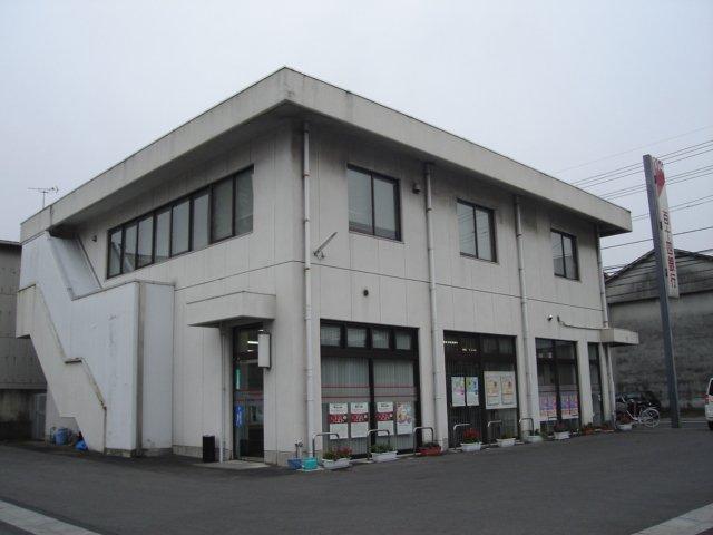 百十四銀行観音寺南支店 1307m