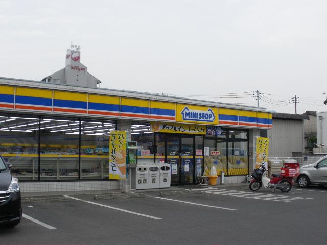 ミニストップ観音寺駅前店 971m