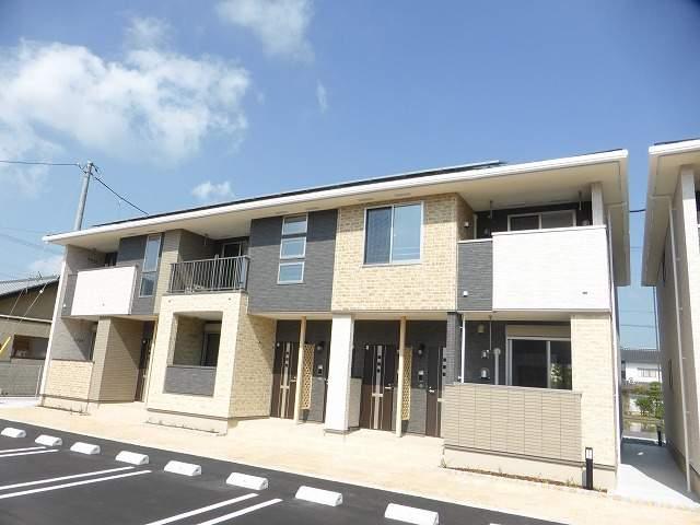 新着賃貸4:香川県高松市国分寺町新名の新着賃貸物件