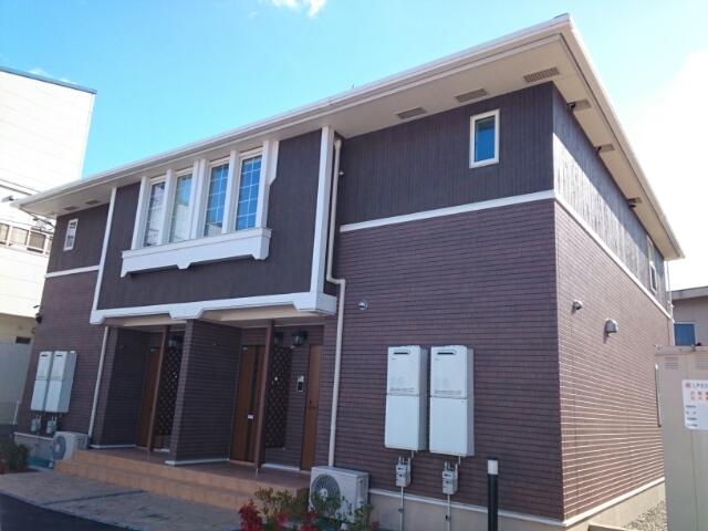 新着賃貸5:香川県丸亀市飯山町川原の新着賃貸物件