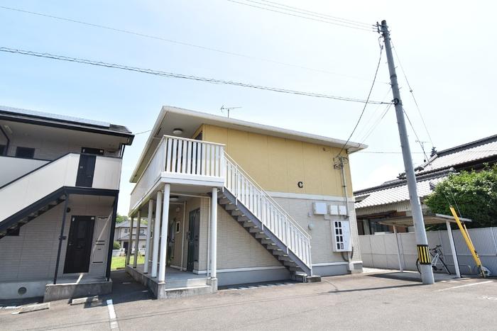 新着賃貸17:香川県丸亀市土器町東4丁目の新着賃貸物件