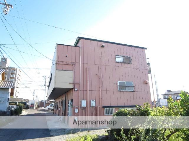 香川県丸亀市、丸亀駅徒歩27分の築36年 2階建の賃貸アパート