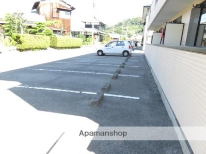 グラッドハウスⅠ[1LDK/40.04m2]の駐車場