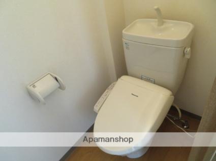 グラッドハウスⅠ[1LDK/40.04m2]のトイレ