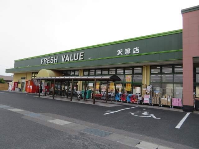 東中学校 602m