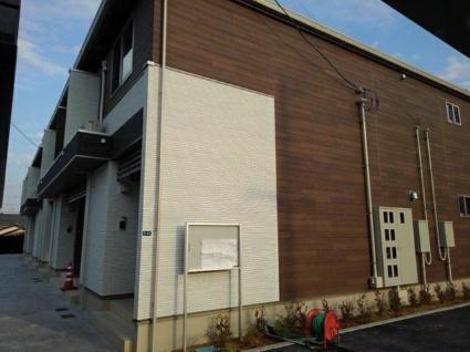 中村2丁目アパート A[1LDK/43.79m2]の外観1