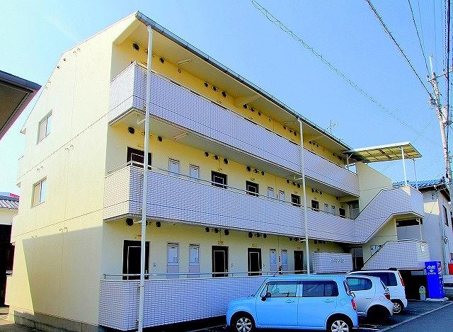 R4マンション