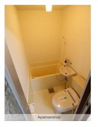 コーポ中島[1K/20.06m2]の洗面所