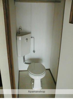 イレブンハイツ[1K/22.68m2]のトイレ