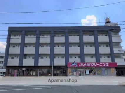 ヴィラ・アンソレイエ東温Ⅱ[1LDK/31.5m2]の外観1