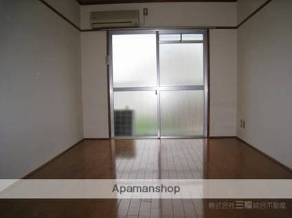 コーポ本田[1K/19.17m2]のリビング・居間1