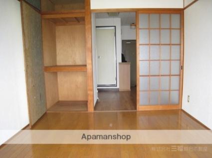 コーポ本田[1K/19.17m2]のリビング・居間2