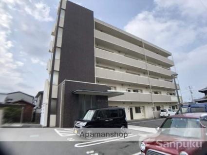 愛媛県伊予郡松前町、松前駅徒歩7分の築4年 5階建の賃貸マンション