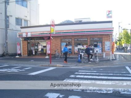 愛媛県松山市緑町2丁目[1R/18.95m2]の周辺1