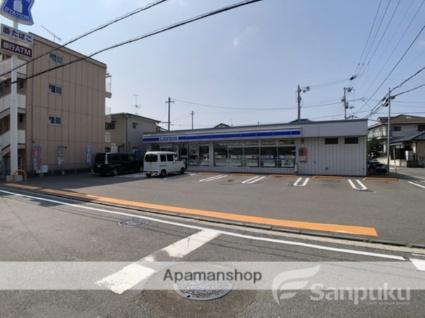 愛媛県松山市中村3丁目[1K/24.79m2]の周辺2