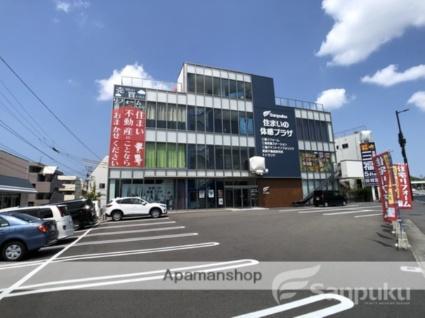 愛媛県松山市中村3丁目[1K/24.79m2]の周辺3