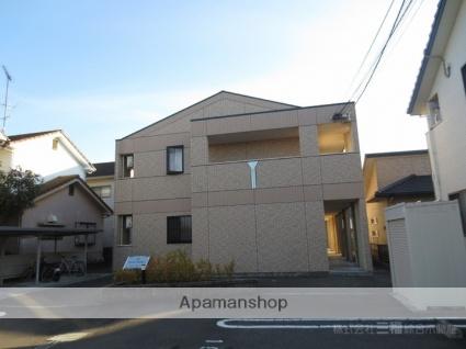 愛媛県伊予郡松前町、古泉駅徒歩18分の築8年 2階建の賃貸アパート