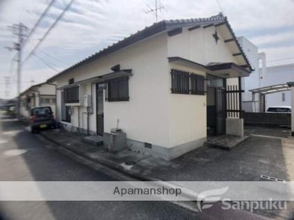愛媛県松山市、西衣山駅徒歩30分の築42年 1階建の賃貸一戸建て