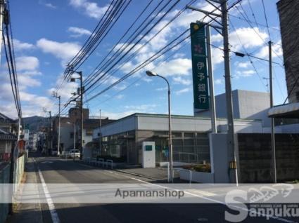 愛媛県東温市樋口[1K/35.64m2]の周辺5