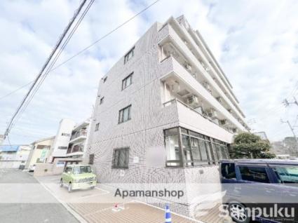 愛媛県松山市和泉北1丁目[1K/31.5m2]の外観3