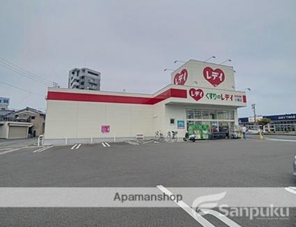 愛媛県松山市和泉北1丁目[1K/31.5m2]の周辺2