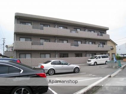 愛媛県松山市、松山駅徒歩15分の築11年 3階建の賃貸マンション