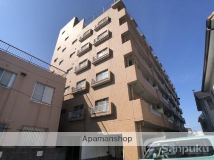 愛媛県松山市、余戸駅徒歩46分の築26年 6階建の賃貸マンション