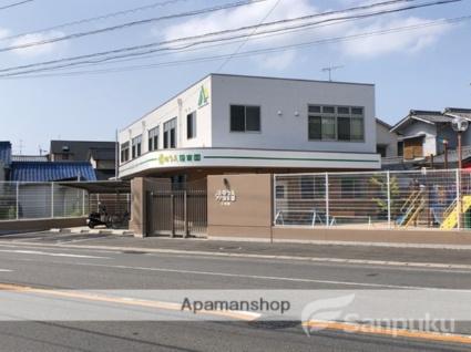 愛媛県松山市枝松1丁目[1K/27m2]の周辺8